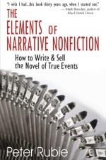 ELEMENTS OF NARRATIVE NONFICTION