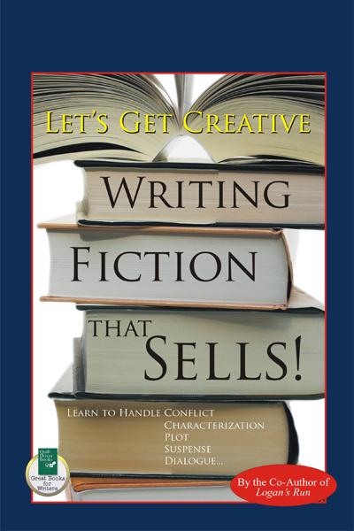books for creative writing