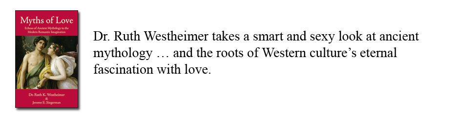Myths of Love Slider Banner