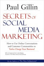 SECRETS OF SOCIAL MEDIA MARKETING