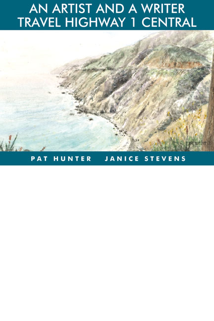 An Artist and a Writer Travel Highway 1 Central