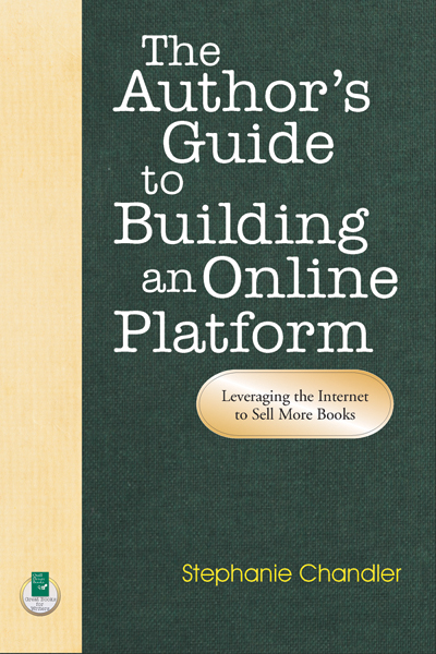 AUTHOR'S GUIDE TO BUILDING AN ONLINE PLATFORM