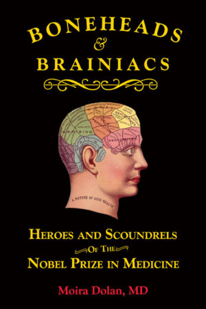 Boneheads and Brainiacs