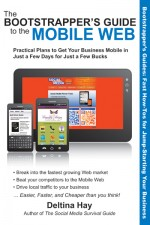 "BOOTSTRAPPER""S GUIDE TO THE MOBILE WEB -PDF edition"