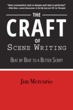The Craft of Scene Writing