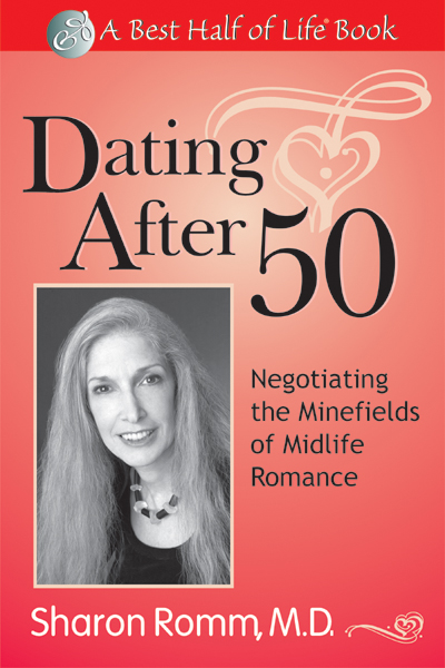 Dating over 50 books