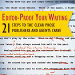 Editor-Proof Your Writing Featured Image