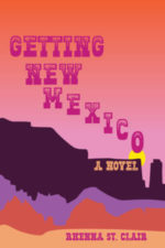 Getting New Mexico