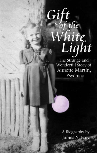GIFT OF THE WHITE LIGHT