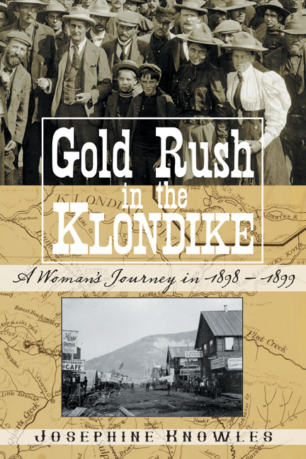 Gold Rush in the Klondike