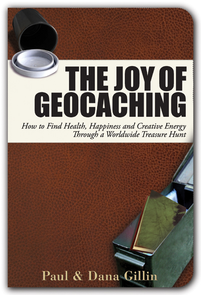 JOY OF GEOCACHING