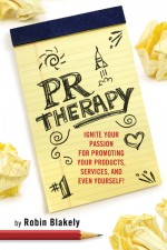 PR THERAPY
