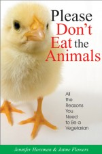 PLEASE DON'T EAT THE ANIMALS