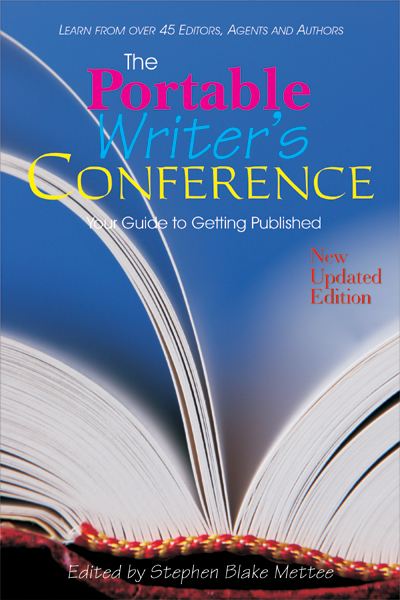 PORTABLE WRITERS CONFERENCE