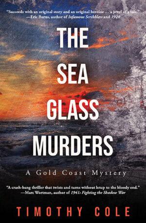 The Sea Glass Murders: A Gold Coast Mystery