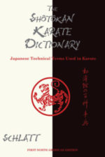 The Shôtôkan Karate Dictionary