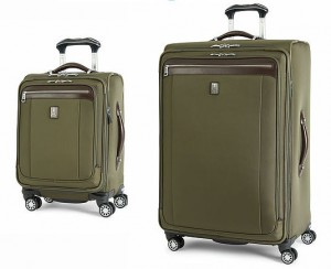 TravelPro Luggage