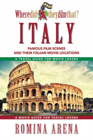 Where Did They Film That Italy Cover