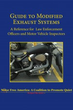 GUIDE TO MODIFIED EXHAUST SYSTEMS